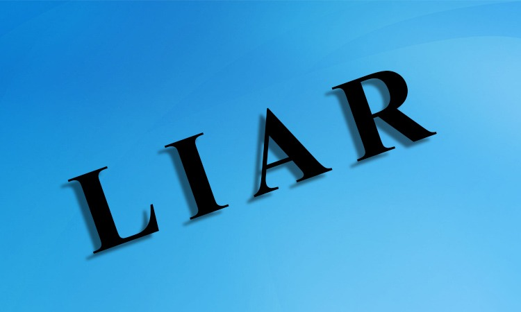 Liar Liar Pants On Fire Wanna Know How To Handle Your Lying Kid