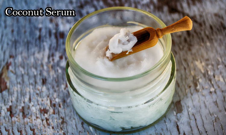 Coconut Serum