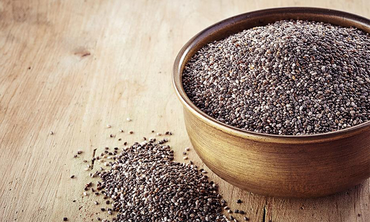 chia seeds - WomensByte
