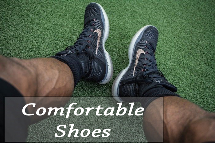 comfortable-shoes