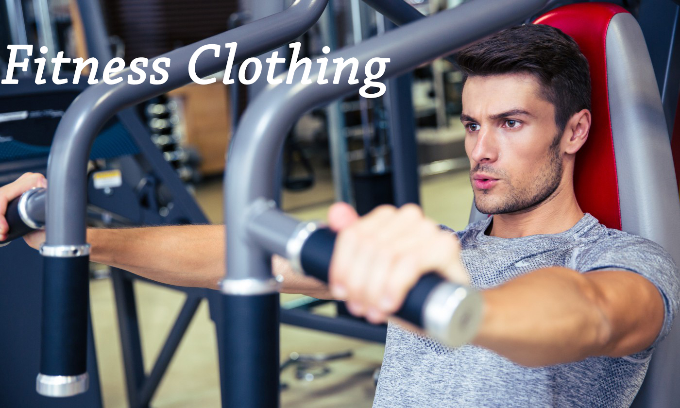 FITNESS CLOTHING LINE