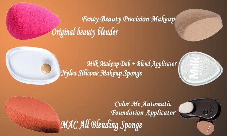types-of-make-up-blenders