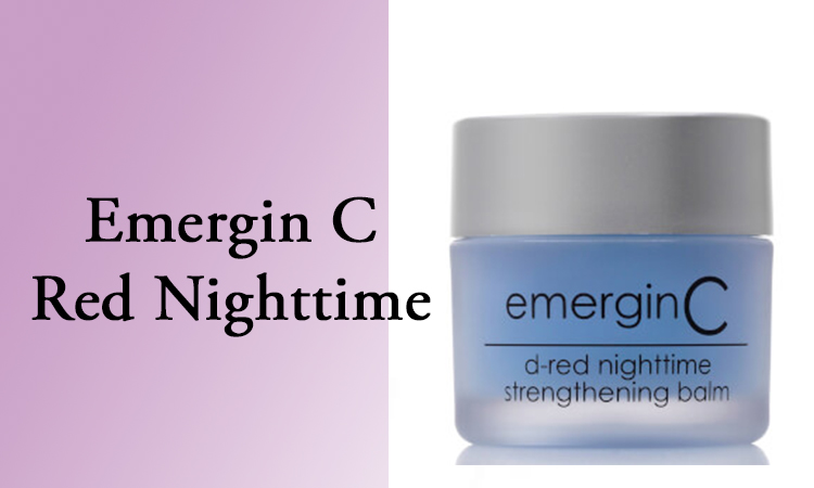 Emergin C-red-nighttime-strengthening-balm