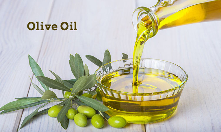 Olive Oil - WomensByte