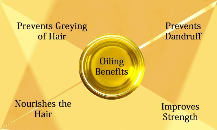 Oiling Benefits