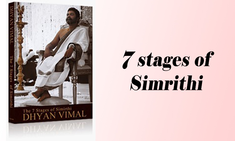 7 stages of simrithi