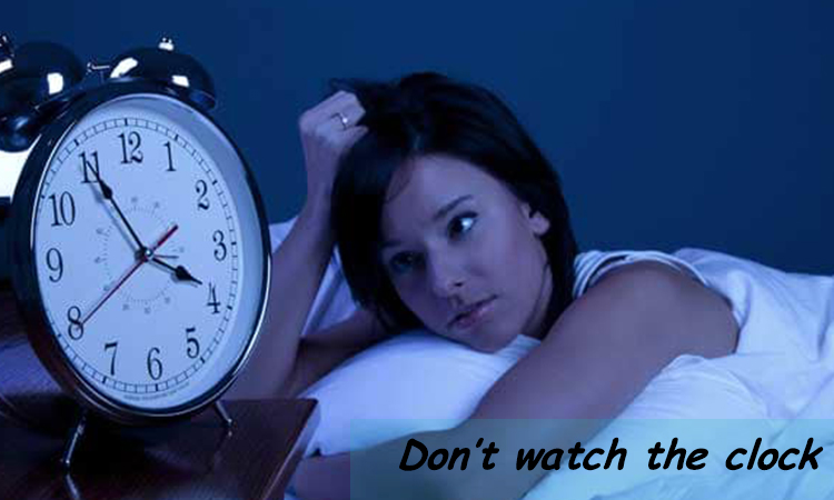 Don't Watch The Clock