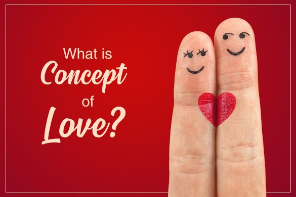 Concept Of Love
