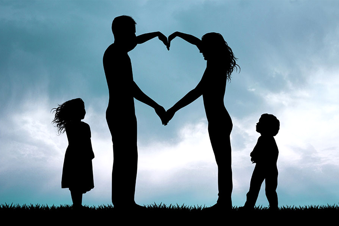 relationship with parents - WomensByte