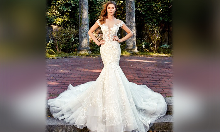 Mermaid Gown - WomensByte