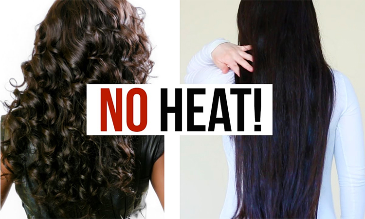 Say No To Straightening