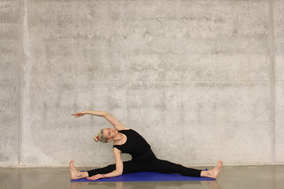 Stretches For Tight Hip