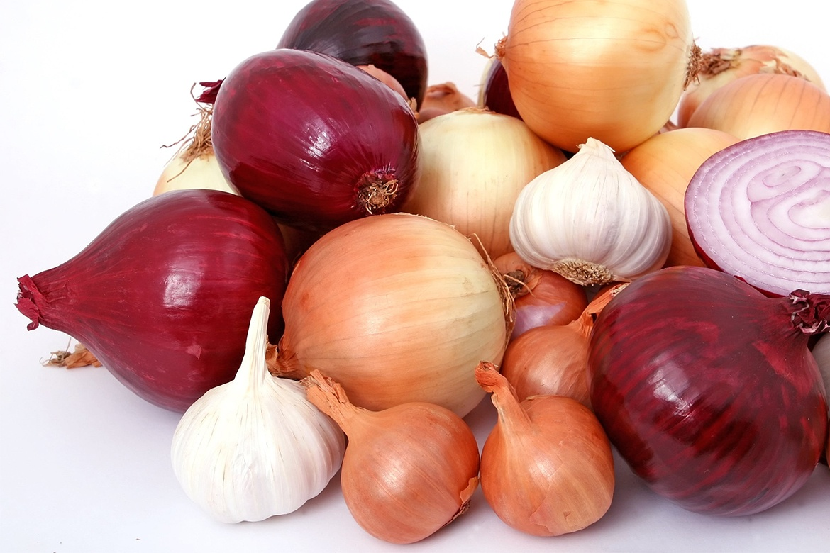 Onion/Garlic