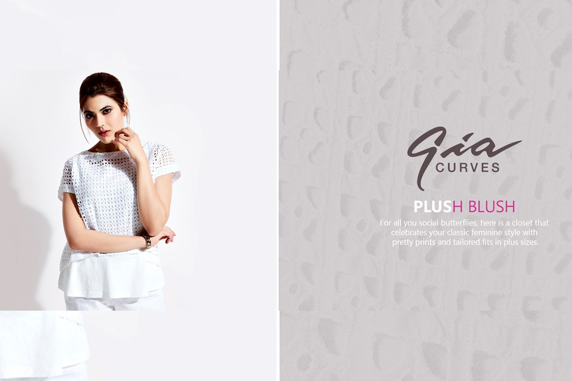 Gia Curves by Westside