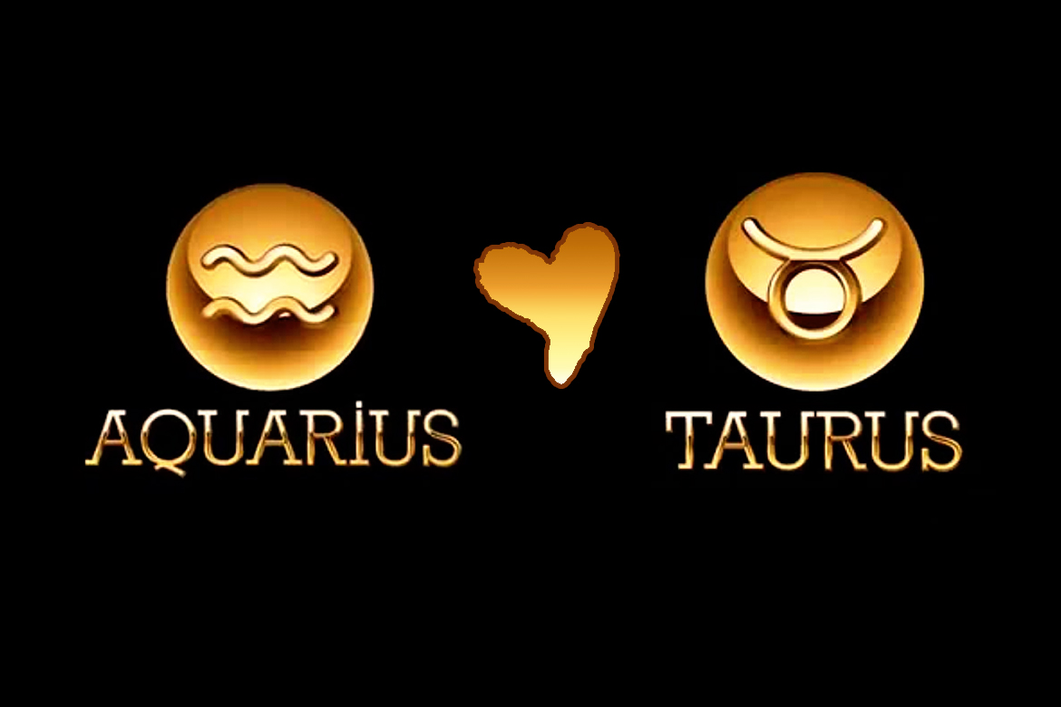 Taurus And Aquarius Female