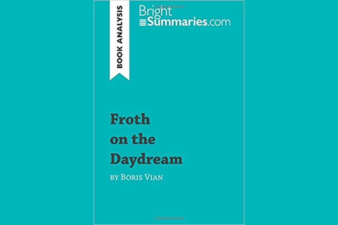 Froth on the Daydream