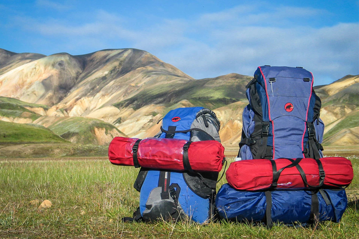 What to take with you on trekking