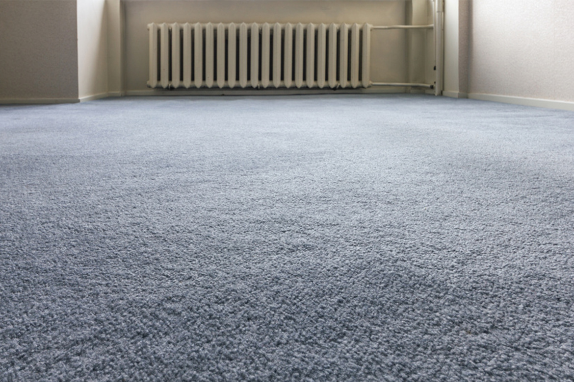 Avoid Wall to Wall Carpeting