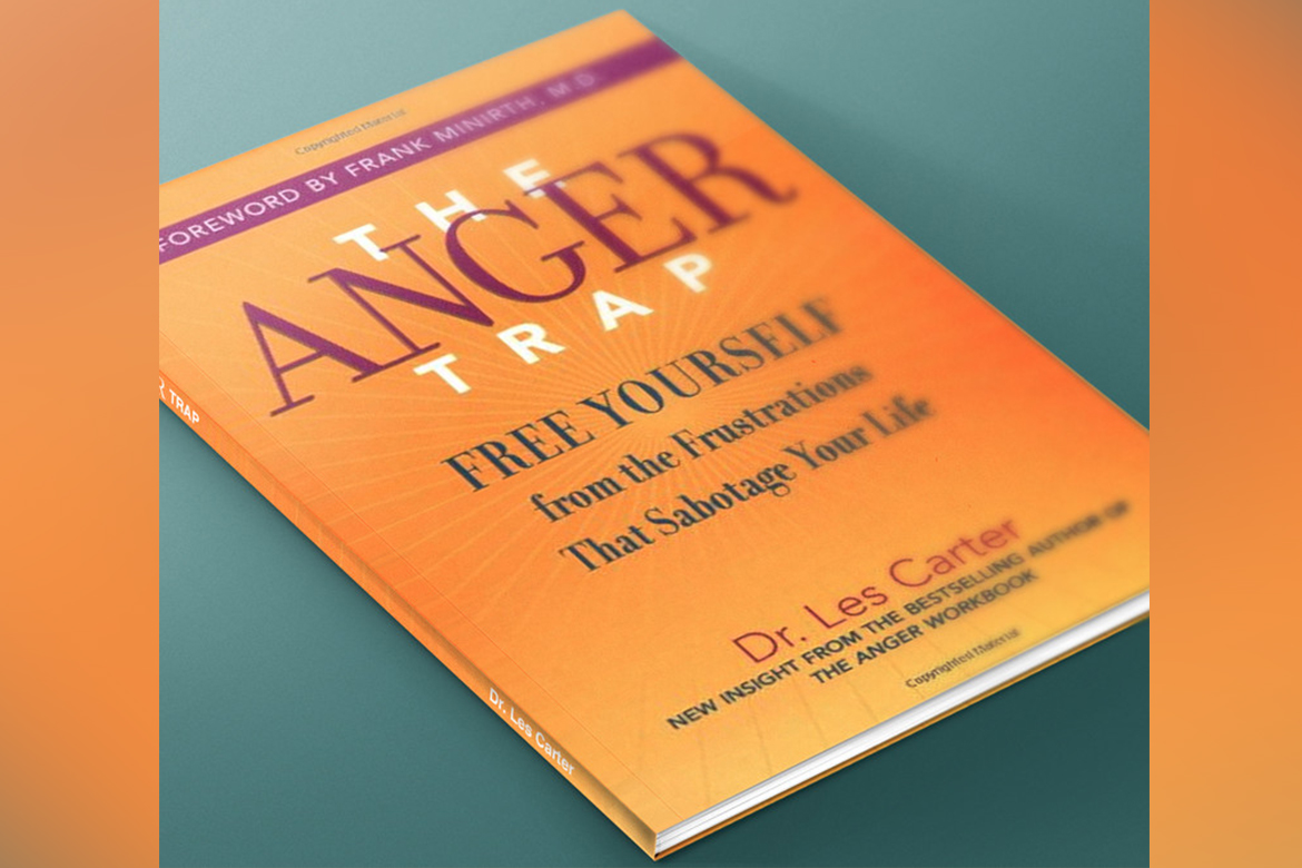 The Anger Trap: Les Carter