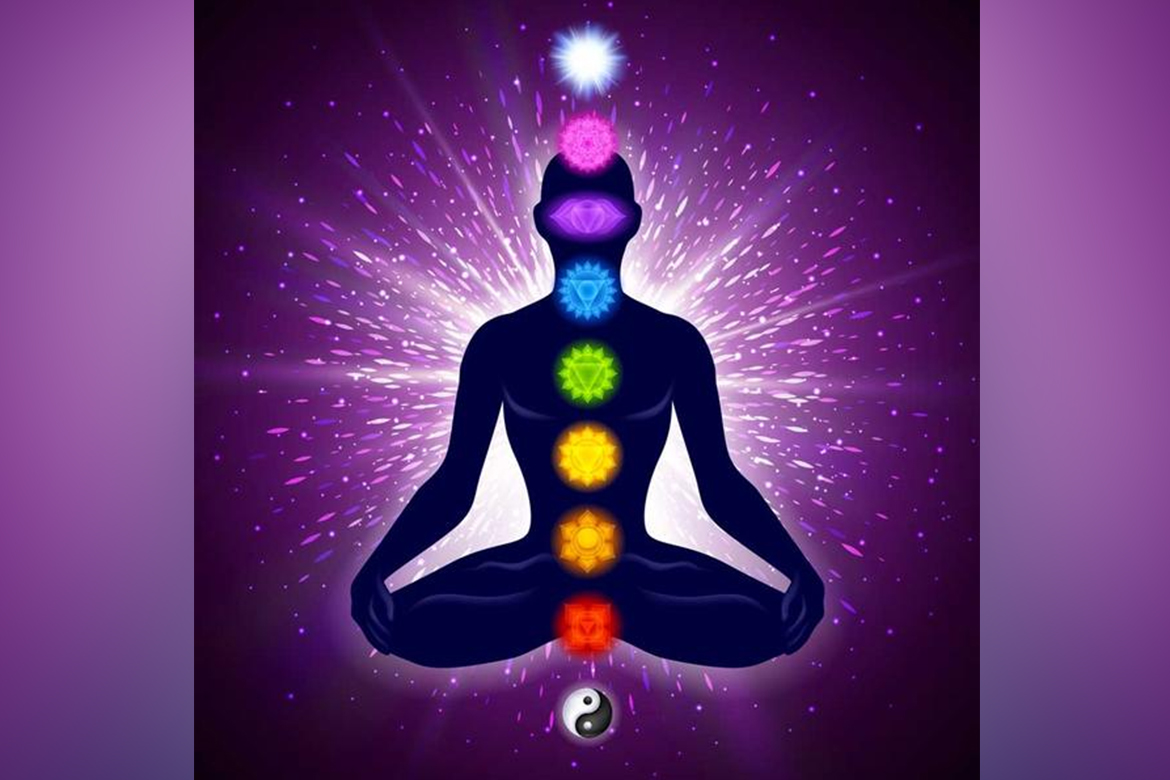 Use Of Colors In Aura Therapy