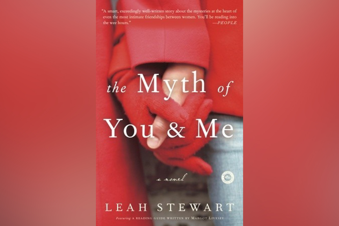 The Myth of You and Me - WomensByte