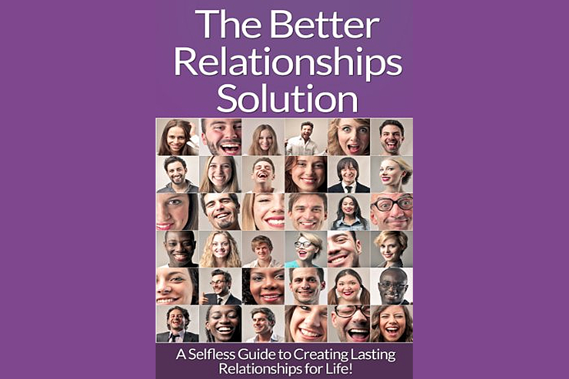 Relationships: The Ultimate Guide to Better Relationships