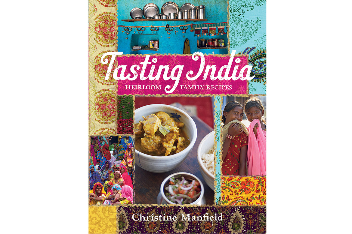 Tasting India - WomensByte
