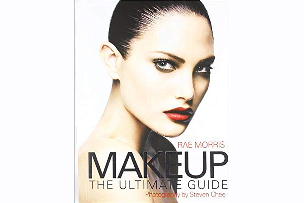 Makeup The Ultimate Guide - WomensByte