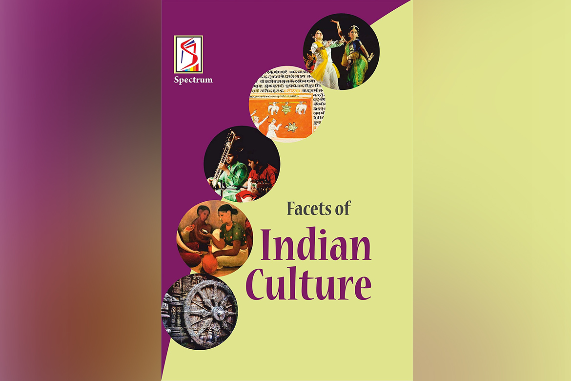 Facets of Indian Culture - WomensByte
