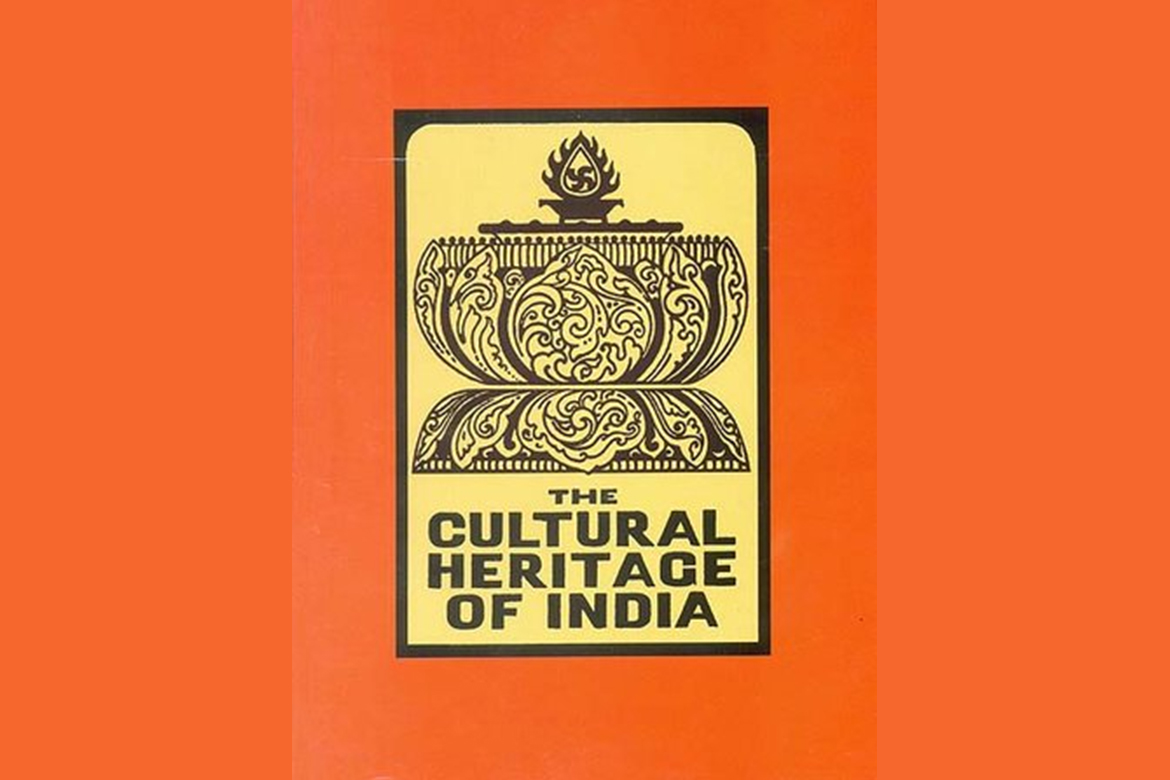 The Cultural Heritage Of India - WomensByte