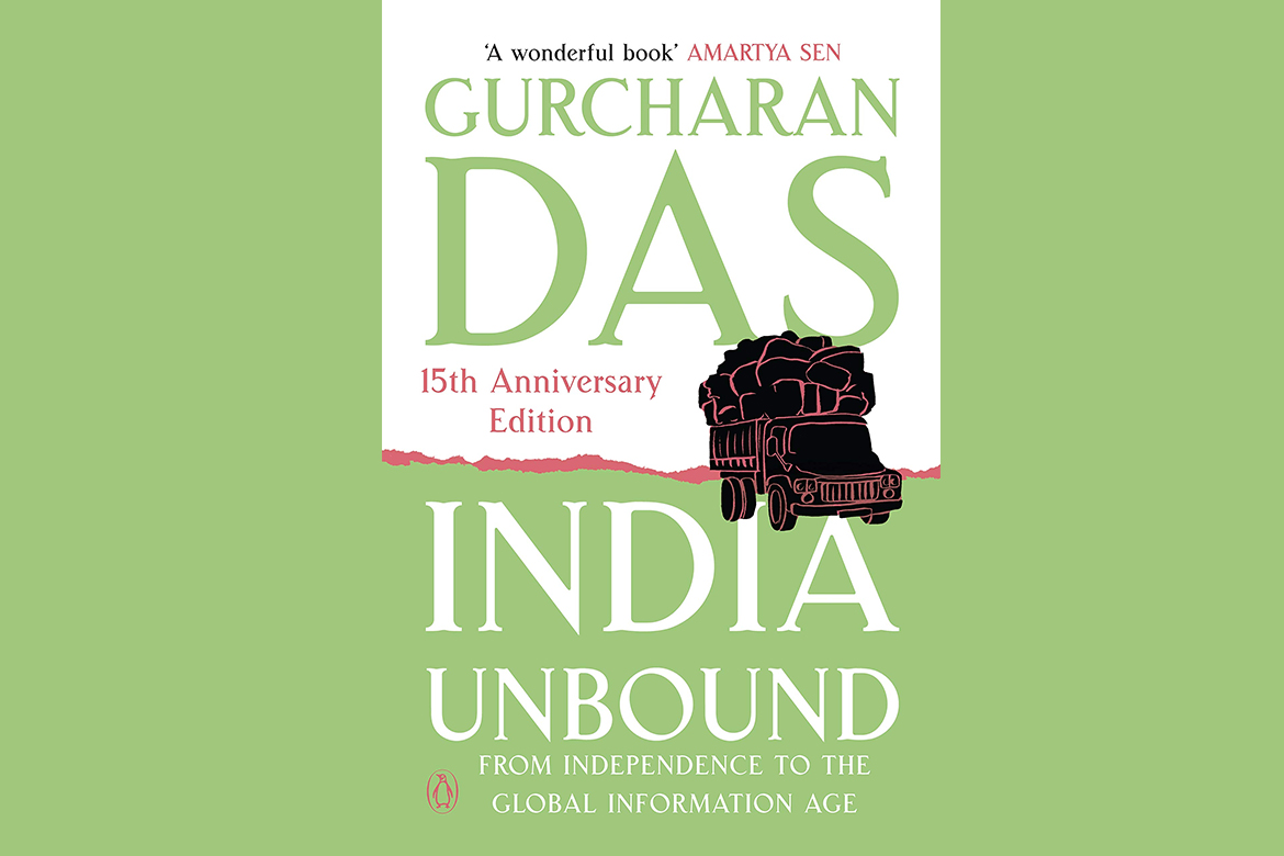 India Unbound - WomensByte
