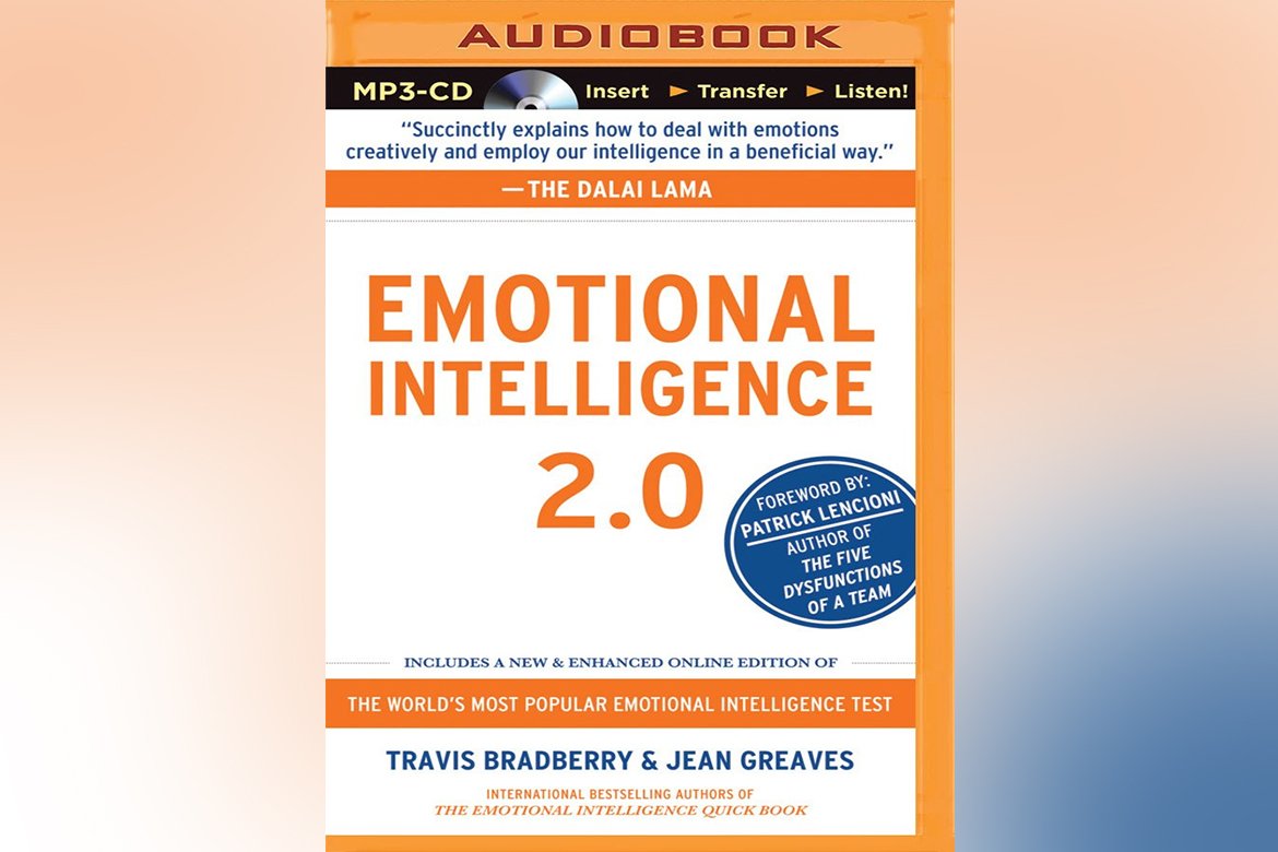 Emotional Intelligence 20 - WomensByte