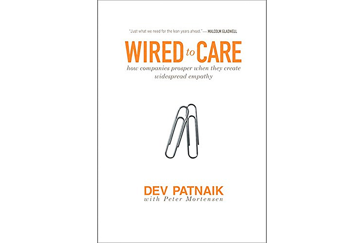 Wired to Care - WomensByte