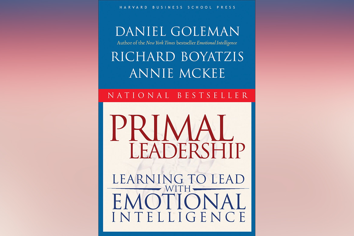 Primal Leadership - WomensByte