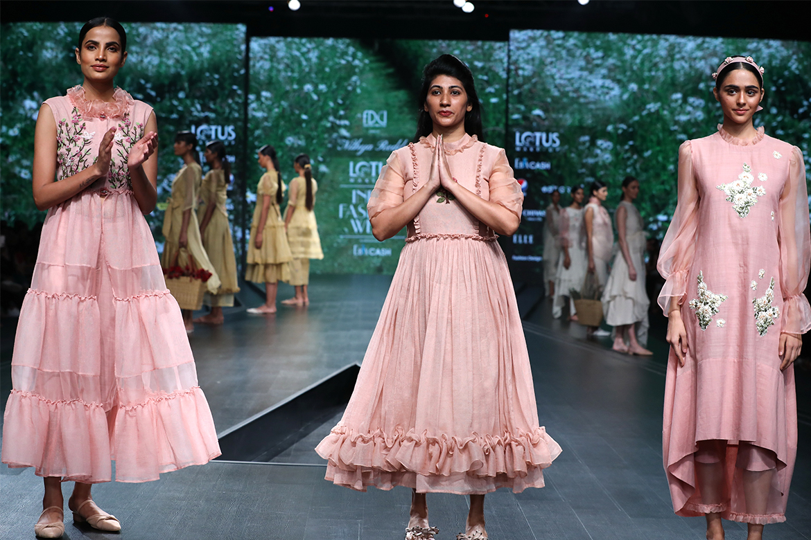 Nithya Reddy's Collection