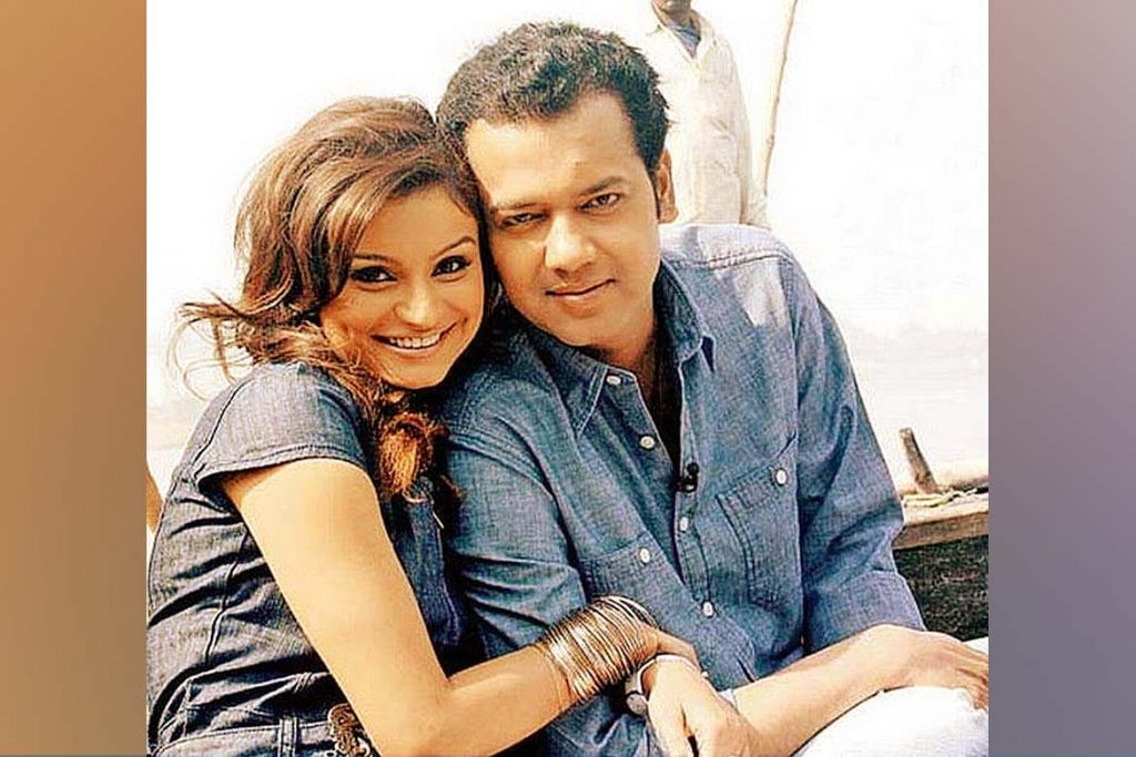 rahul and dimpi
