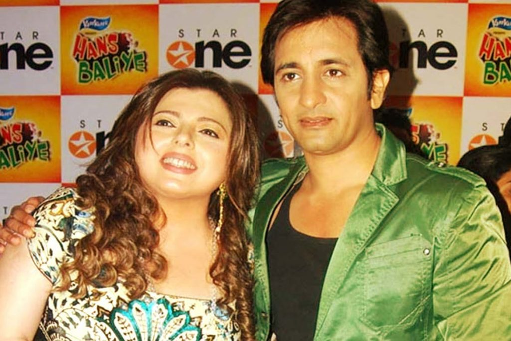 delnaz and rajeev paul
