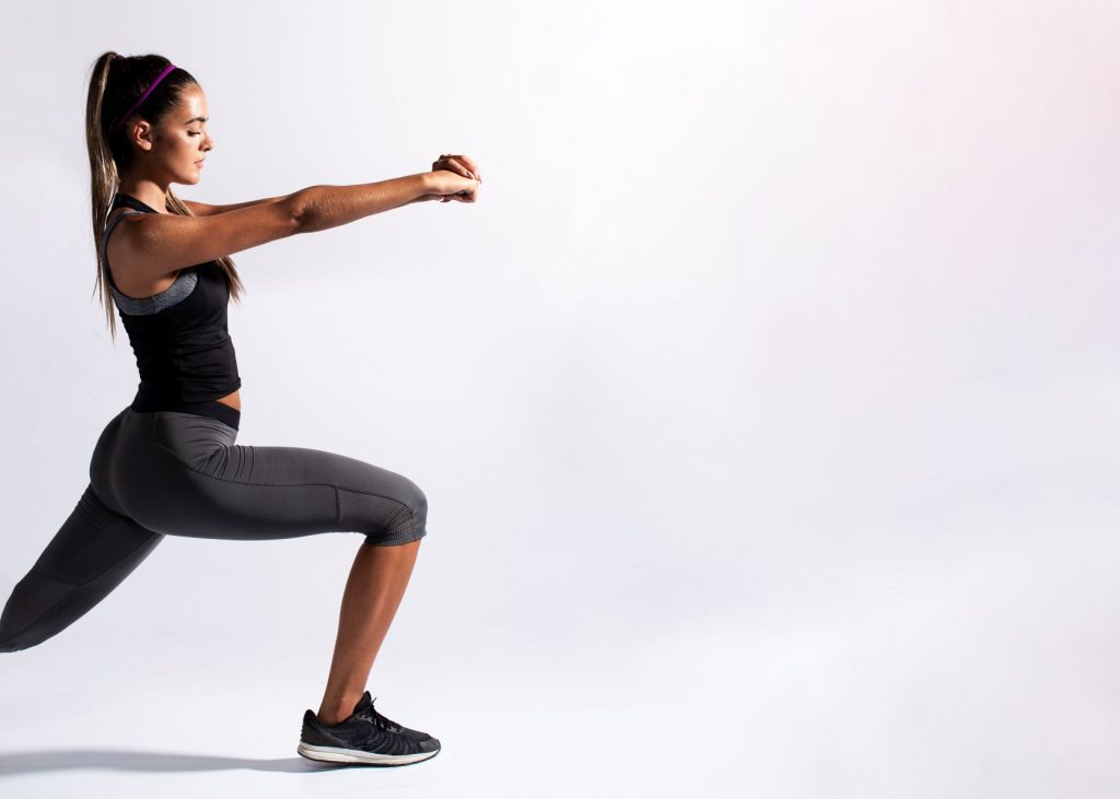 exercise at home - WomensByte