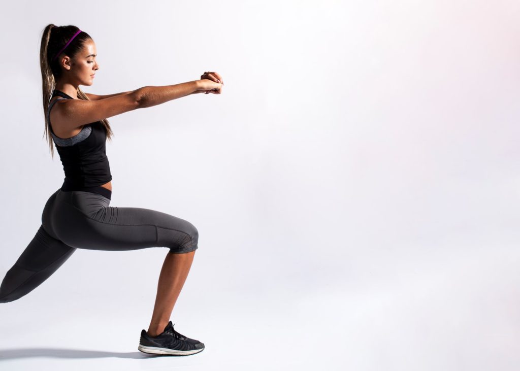 exercise for weight loss - WomensByte