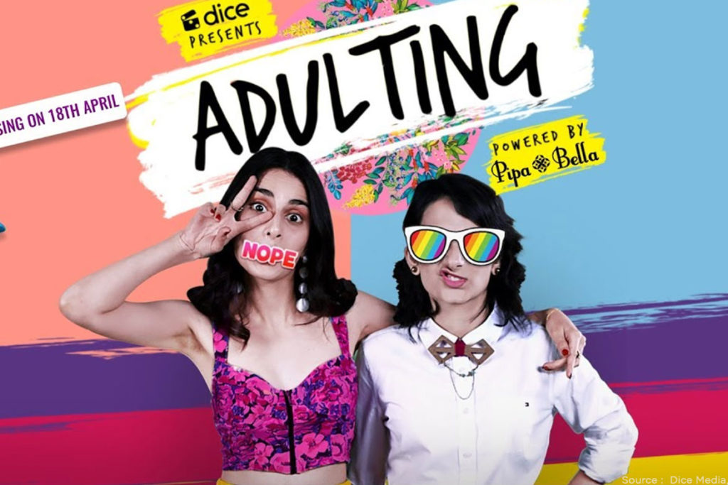 ADULTING - WomensByte