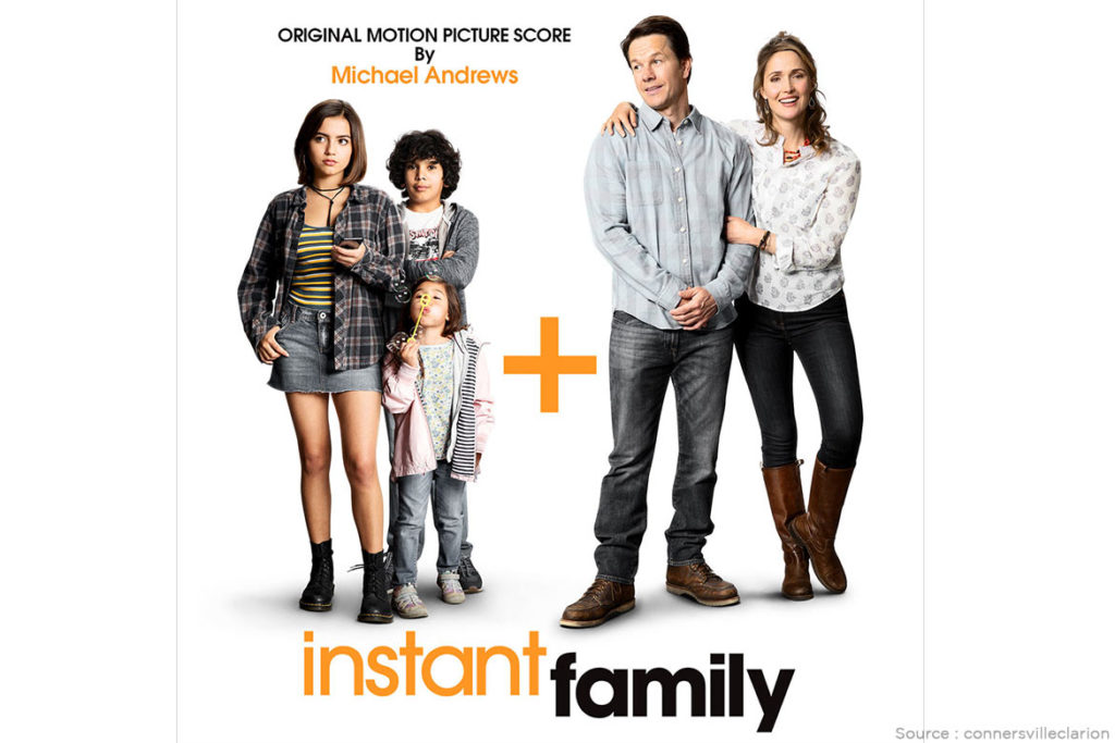 Instant Family - WomensByte