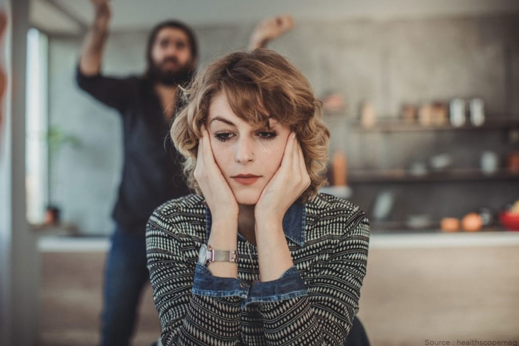 compromise turns into relationship toxic