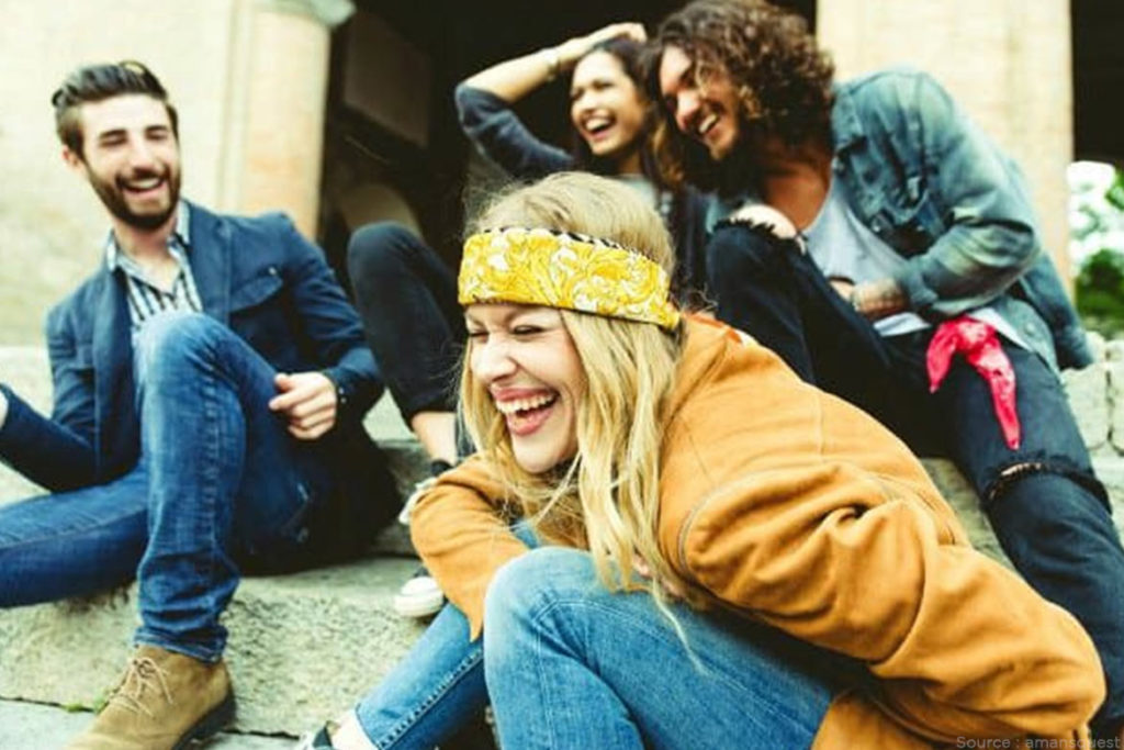 Why Friendship Matters The Most Over Other Relationships - WomensByte