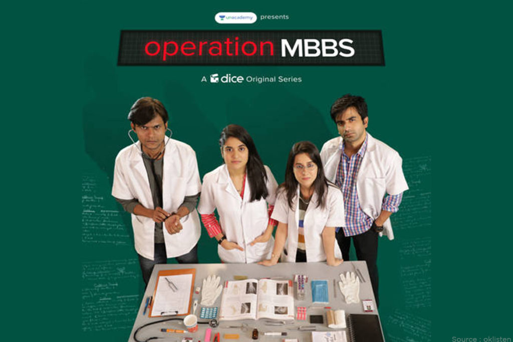 OPERATION MBBS - WomensByte