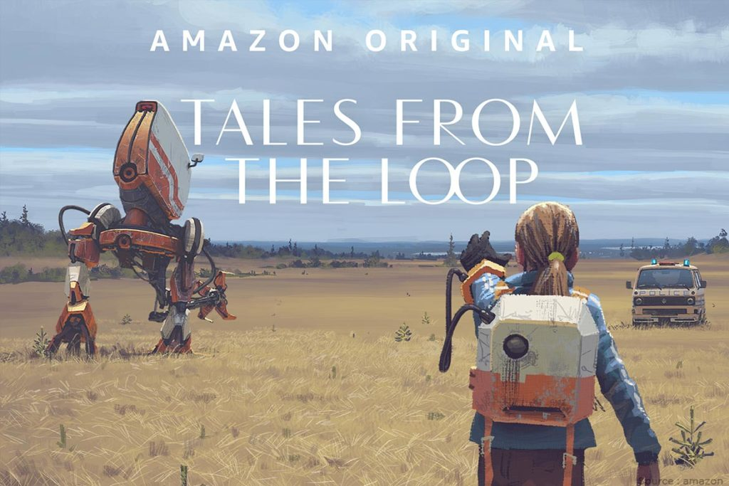 3: TALES FROM THE LOOP