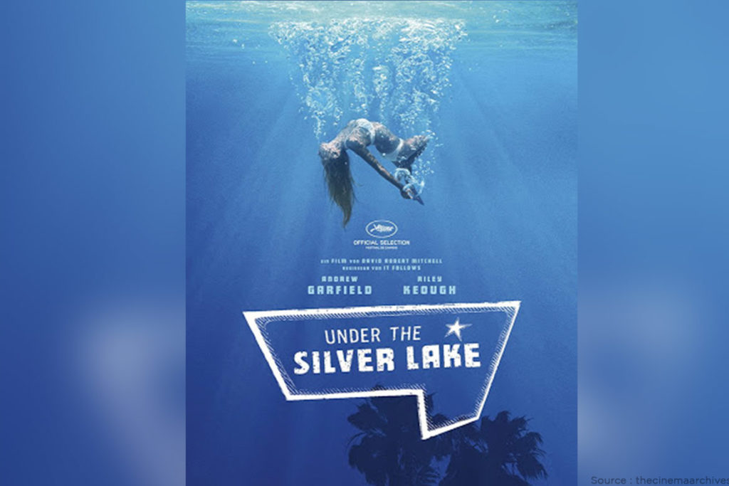 Under the Silver Lake - WomensByte