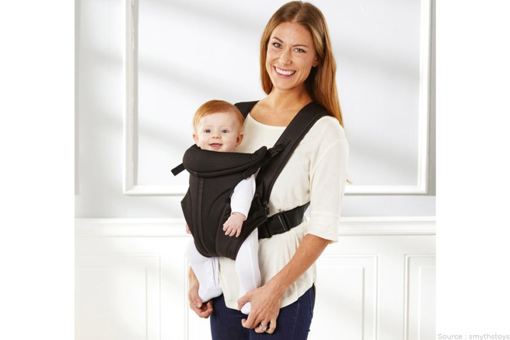Baby Carrier - WomensByte