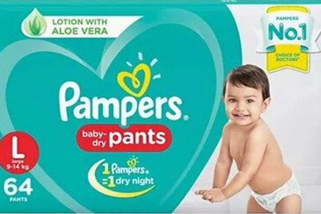 Diapers - WomensByte