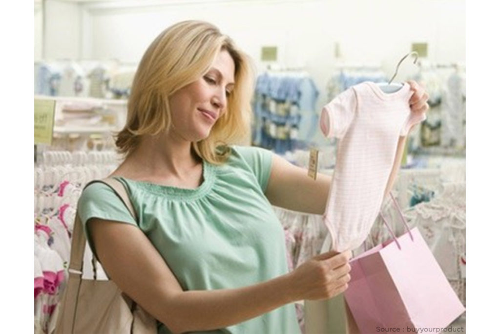 Invest in the right clothes - WomensByte