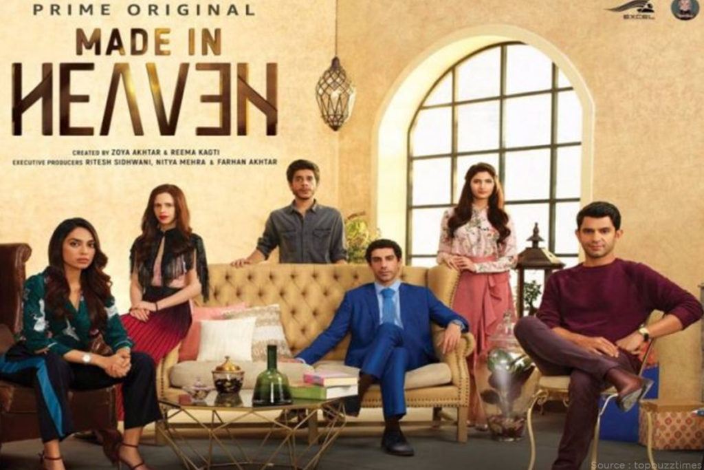 Made in Heaven 2 - WomensByte
